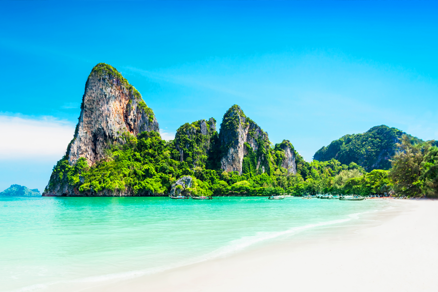 Phi Phi Island image